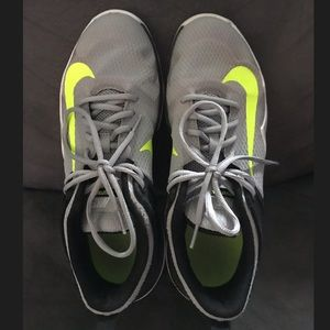 Nike Zoom Women's Volleyball Shoes